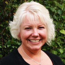 Jeanette Martinsson