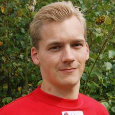 Henrik Fjordevik