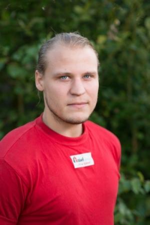 Tim Hjärtfors