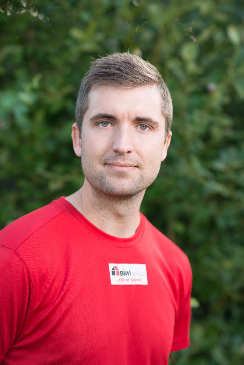 Johan Stamming