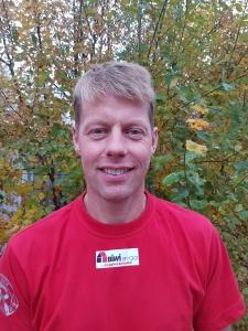 Magnus Kidell