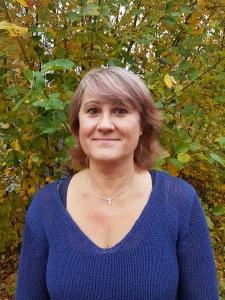 Kristina Jonasson