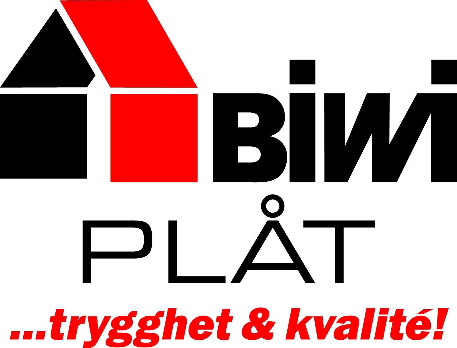 BiWi Plåt AB
