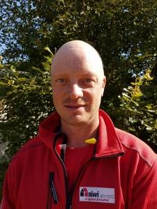 "Ulf ""Uffe"" Henriksson"