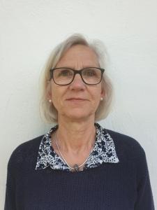 Janet Danielsson