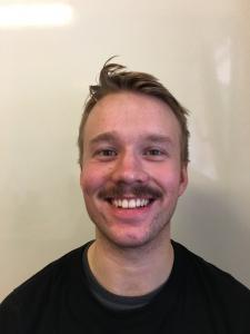 Oscar Bohlin Andersson