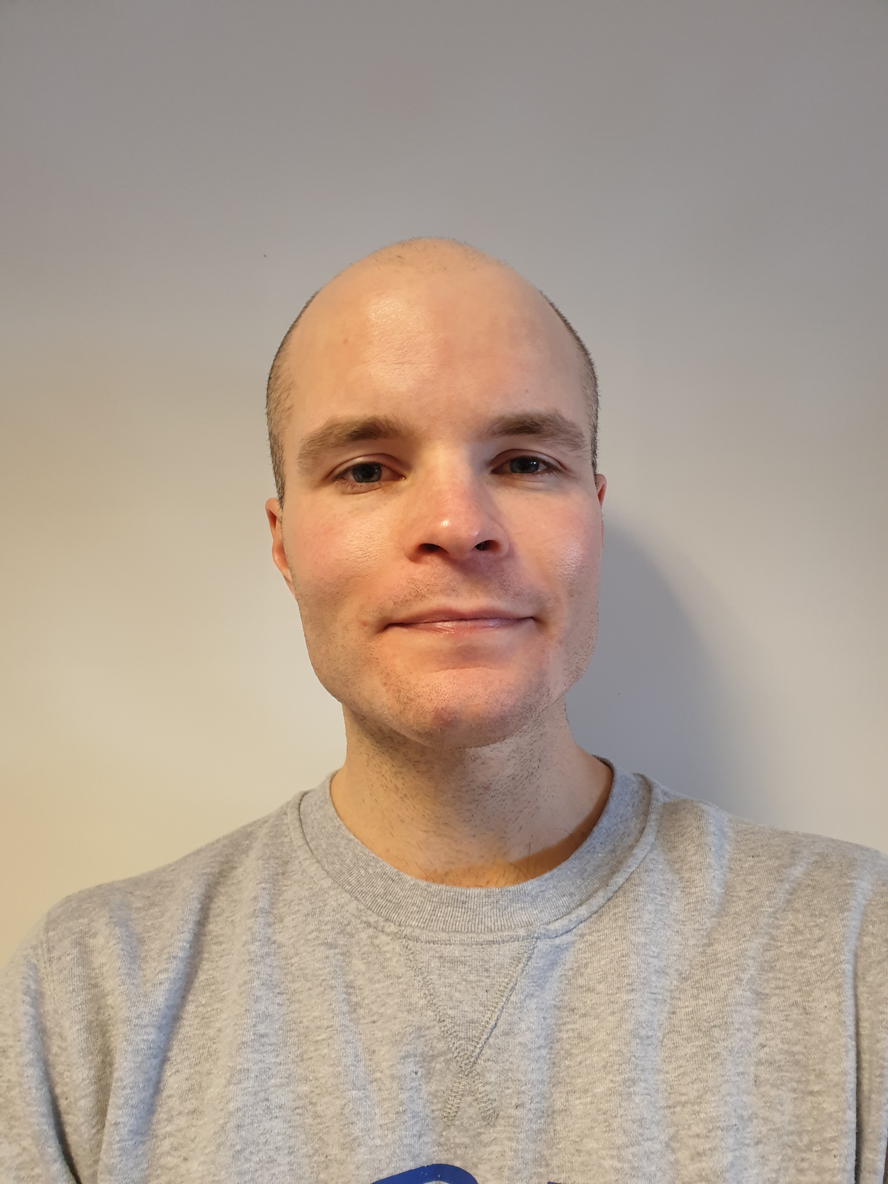 Simon Petersson